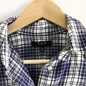 Madewell popover